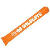 Orange Noisemaker Cheer Sticks