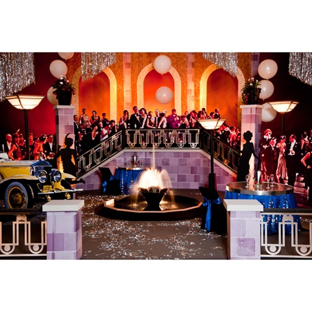 The Roaring '20s Complete Theme