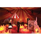 Circus Spectacular Complete Theme Kit – Homecoming