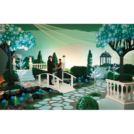 Our Secret Garden Complete Theme Lumber Andersons