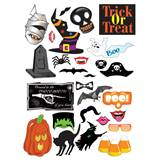 Halloween Photo Props
