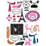 Paris Photo Props
