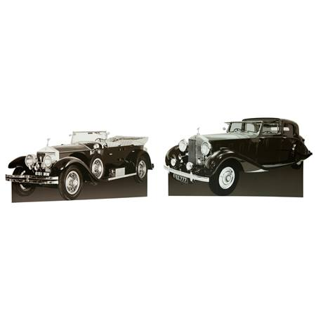 Rockin' Roadsters Kit (set of 2)