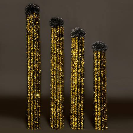 Gold Rush Columns Kit (set of 4)