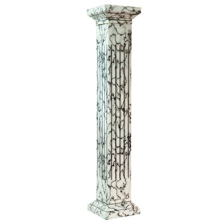 Dance Hall Columns Kit (set of 4)