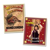 Top Billing Posters Kit – Homecoming
