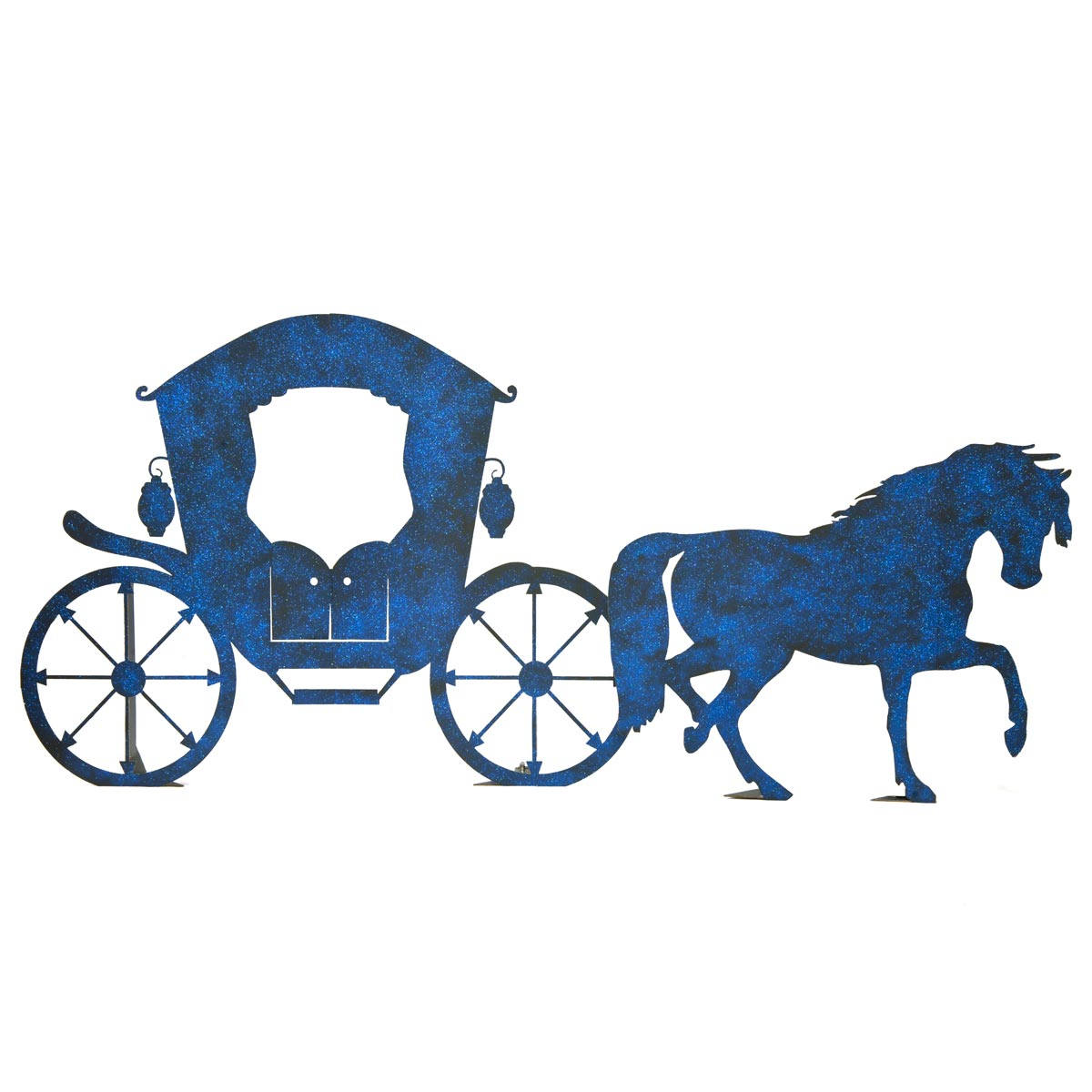 Cinderella's Dream Horse and Carriage Kit