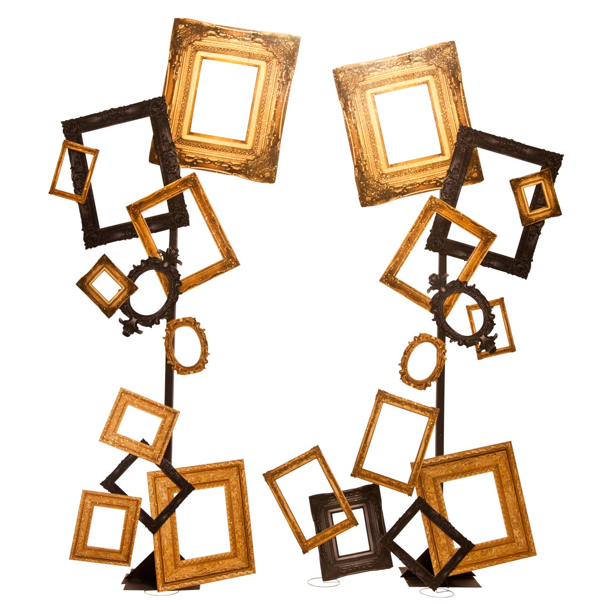 Reflections of You Frame Stands Kit (set of 5)