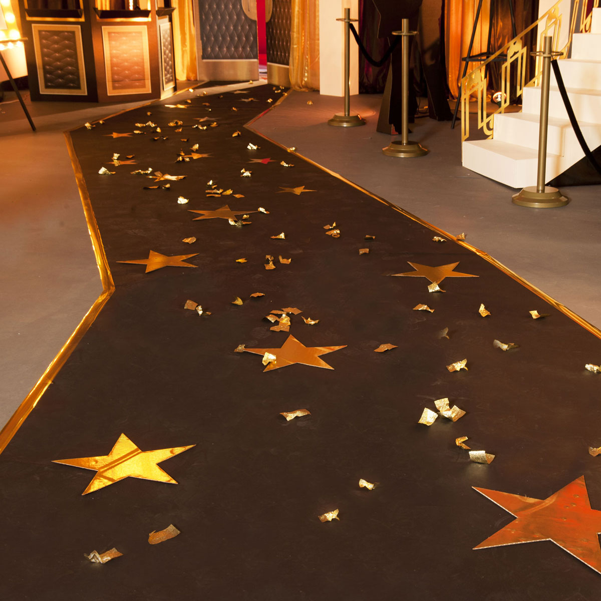 Glamorous Star-studded Pathway Kit