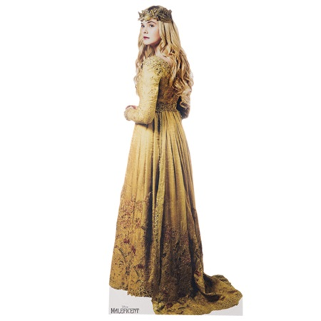 Princess Aurora Life Size Stand Up