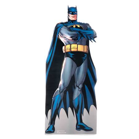 Batman Life Size Stand Up