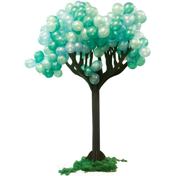 Tell Me a Secret Balloon Trees Kit