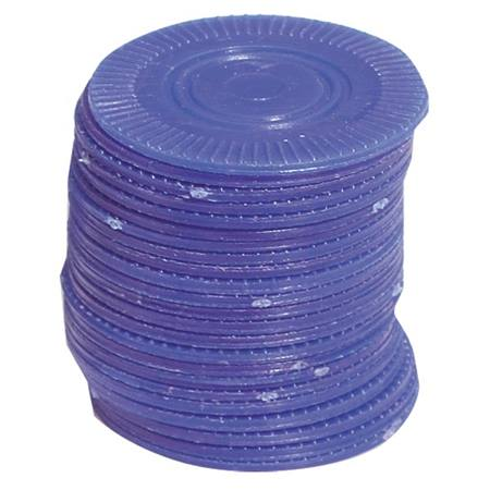 Poker Chips - Blue
