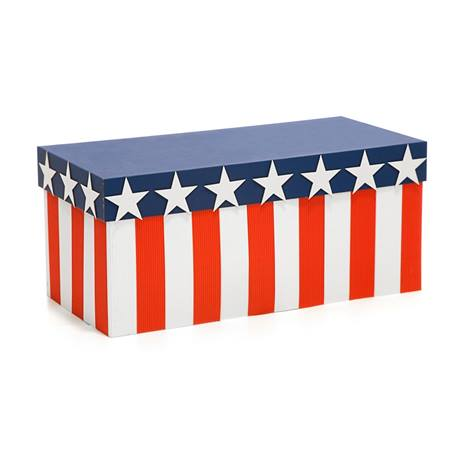 Perfectly Patriotic Bench Kit
