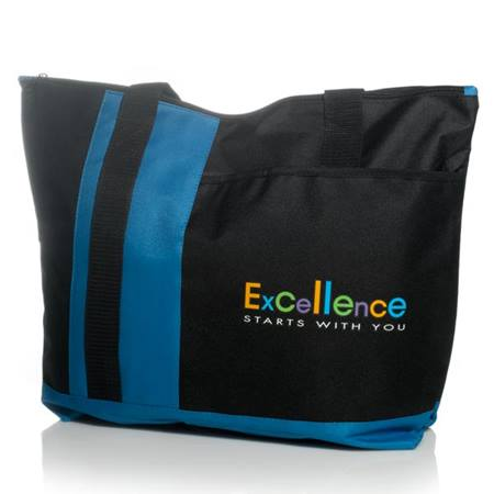 Excellence Starts With You Tote Bag