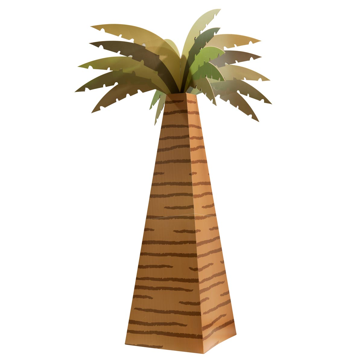 Egyptian Allure Large Palm Tree Kit
